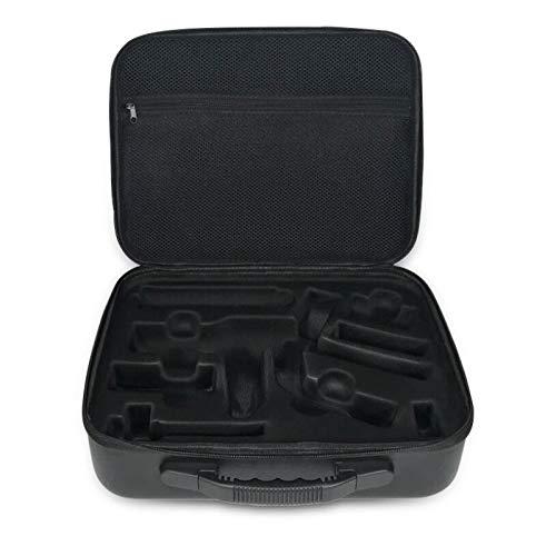 Huante - Bolsa de almacenamiento para Weebill S estabilizador de cardán en forma de T de almacenamiento, bolso de mano, bandolera, único estanco