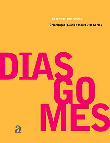Encontros: Dias Gomes