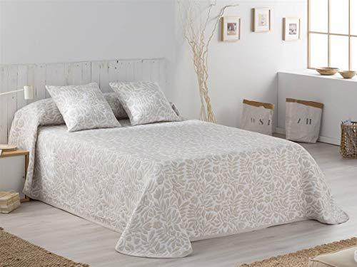 JVR Fabrics - Fiore Pique Quilt - Bett 105...