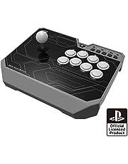 【PS5動作確認済】ファイティングスティック for PlayStation®4/PlayStation®3/PC【SONYライセンス商品】