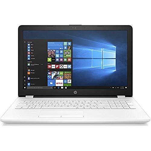 HP 15-bw551sa 15.6-inch Laptop AMD A6-9220 2.5 GHz / 2.9 GHz Turbo Processor, 4GB RAM, 1TB HDD, Full HD Display (1920 x 1080 Resolution), HDMI, USB 3.1, Windows 10 Home - 3CE85EA#ABU