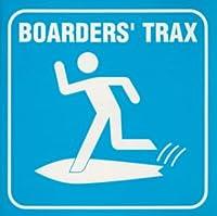 Boaders Trax