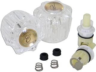 KISSLER 50-1745 Delta/Delex 2 Handle Lavatory/Kitchen Faucet Repair Kit