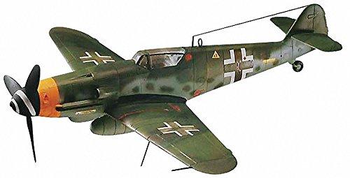 15253 - Revell-Monogram - Messerschmitt BF 109G