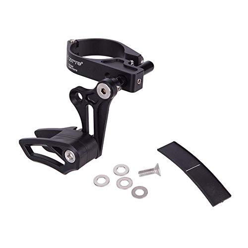 bearivt Kettenführungssystem Fahrradkettenschutz Fahrradkette Drop Catcher - 3