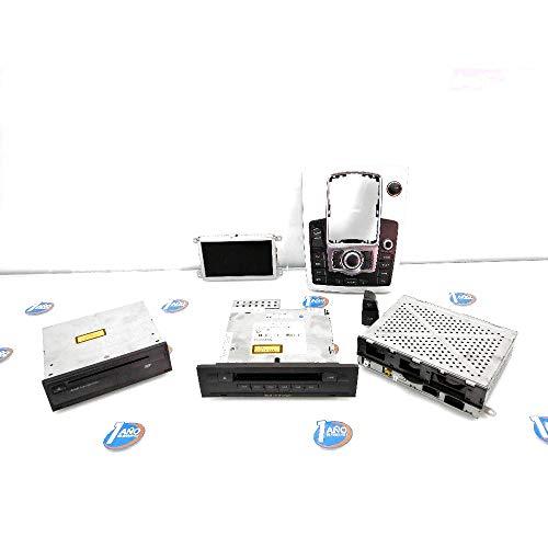 Sistema Navegacion Gps Audi Q7 (4l) 4F0919603B (usado) (id:sidlp348846)