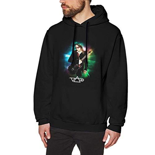 Yougou Steve Vai Hoodies Sweatshirts Long Sleeve Tops Man Casual Printed No Pocket Pullover