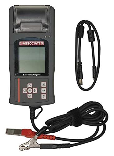 Associated Equip Special Campaign System Resistance Digital Tester Max 57% OFF