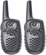 Uniden GMR325-2 3-Mile 22-Channel GMRS/FRS Two-Way Radios (Pair)