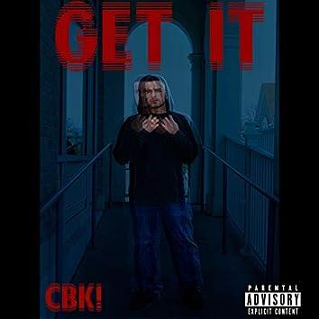 Get It (feat. Vin Jay)