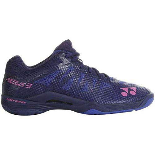 YONEX badmintonschuhe Power Cushion Aerus3 Damen blau mt 37