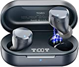 Best Budget Bluetooth Headphones - TOZO T12 Wireless Earbuds Bluetooth Headphones Premium Fidelity Review