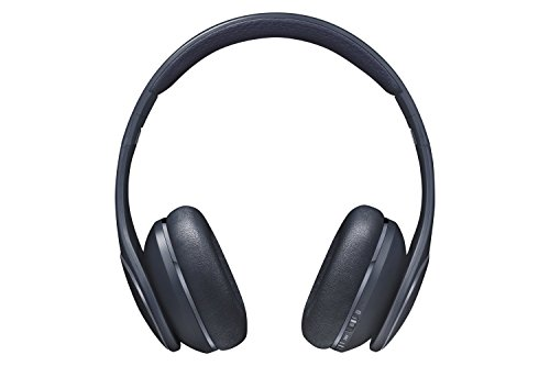 Samsung Level On Wireless Noise Canceling Headphones Black Sapphire Retail Packaging Buy Online In Bahrain Samsung Products In Bahrain See Prices Reviews And Free Delivery Over Bd 25 000 Desertcart