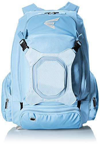 EASTON WALK-OFF IV Bat & Equipment Backpack Bag, Carolina Blue