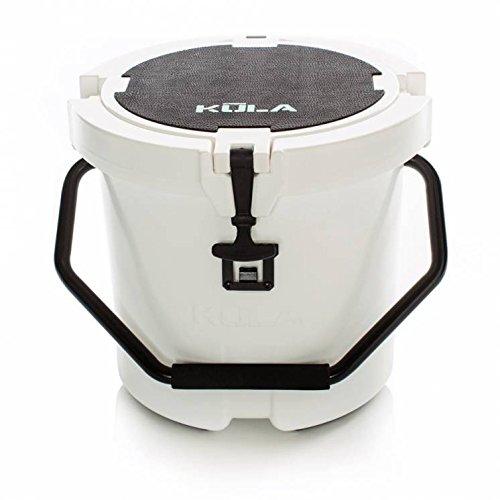 KULA 5 Cooler (White) (Bote Board)
