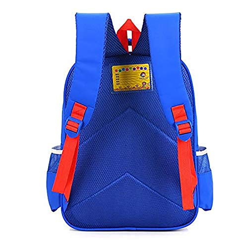 Oinna 1 mochila escolar ligera para niños pequeños de alta calidad.