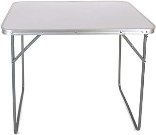 comprar comparacion Mesa camping plegable Lidia 80x60x70cm