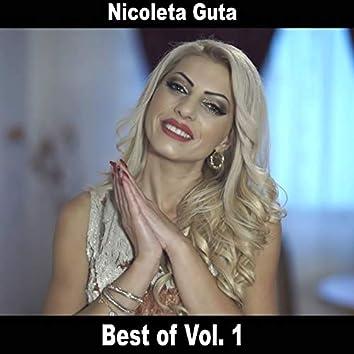 Nicoleta Guta Best Hits, Vol. 1