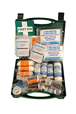 QF3905 Qualicare Paediatric First Aid Kit from Nightingale Nursing Supplies