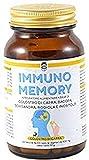 SEB Immuno Memory 60 Vegetali Capsule - 160 Gr