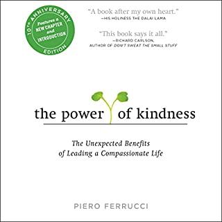 The Power of Kindness 10th Anniversary Edition cover art