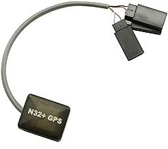 Goliton? New Ublox 7 Series Mini GPS for Mini Naze32 Flight Control Board QAV250