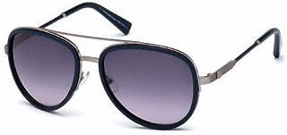 Gafas de sol polarizadas Gafas de sol polarizadas Gafas de piloto Piloto Gafas de sol polarizadas Espejo de rana Adecuado para volar Deportes al aire libre Viajar. Gafas de sol con lentes, Gafas de