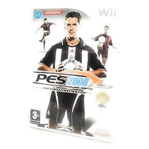 Pro Evolution Soccer 2008  [Edizione: Regno Unito]