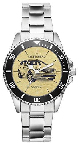 Geschenk für Volvo XC 60 Fans Fahrer Kiesenberg Uhr 20358