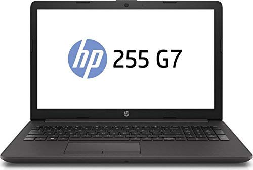 HP Notebook 255 G7 15.6