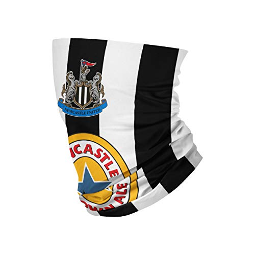 Newcastle United FC '98 Retro Kit Snood Scarf