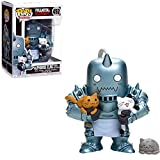 POP Funko Animation Full Metal Alchemist Alphonse Elric (with Kittens) Exclusive