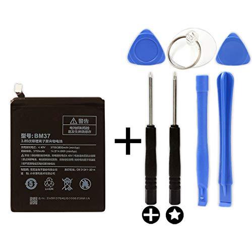 Bateria BM37 para Xiaomi Mi 5S Plus / Mi5S Plus + Kit Herramientas/Tools