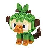 Construisez votre propre Pokemon Grookey Ouistempo Chimpep Collecter, créer et afficher votre Pokemon Grookey Ouistempo Chimpep Comprend des instructions détaillées