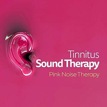 Tinnitus Sound Therapy