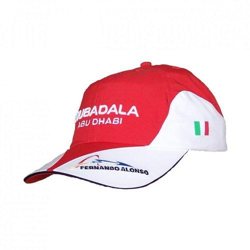OCC sportwear Ferrari F1 Team Cap Taille
