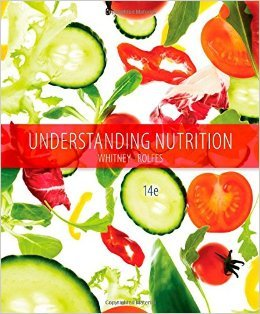 Understanding Nutrition 14th edition with MindLink MindTap Printed Access Code (6 months)