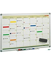 Planning mensual 60x90cm Faibo