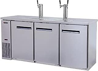 Kegco XCK-2472S Keg Dispenser, 1