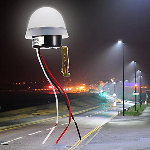 Sensor de fotocélula SMT Photoswitch, para Oficina(12V)