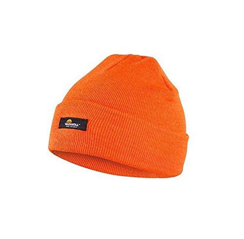 Vizwell VW21503 Bonnet Couleur haute visibilité/haute visibilité Orange