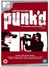 MTV Punk'd-Season 2