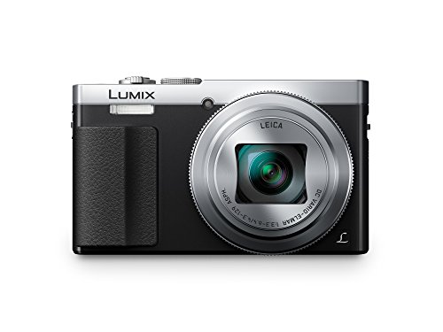 Panasonic Lumix DC-TZ70 - Cámara Compacta de 12,1 MP (Super Zoom, Objetivo F3.3-F6.4 de 24-720mm,...
