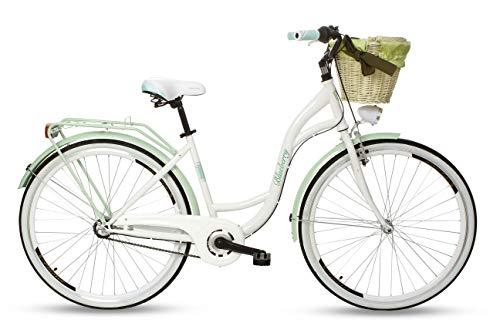 Goetze Blueberry Vintage Retro Citybike...