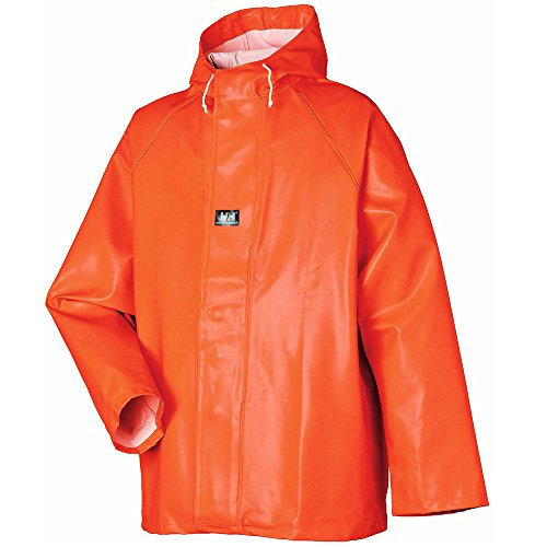 Helly Hansen Stavanger Jacket 70004 Regenjas, waterdicht X-Large oranje (light orange)