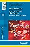 Enfermedades autoinmunes sistemicas incluye versio (incluye versión digital)