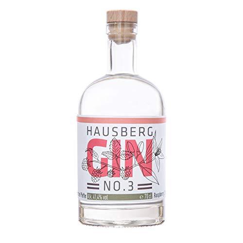 Hausberg Gin No.3
