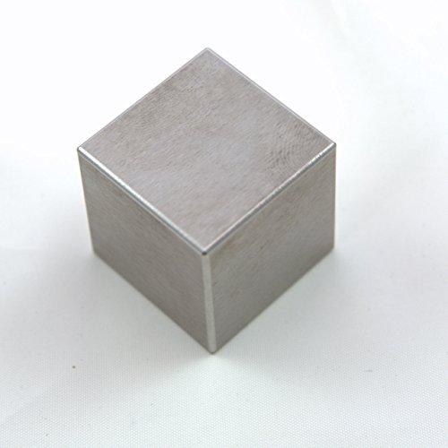 Tungsten Cube - 0.5'