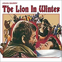 The Lion in Winter New Digital Recording of the Complete Score