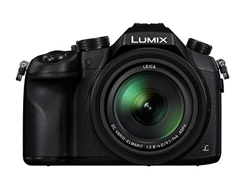 Panasonic -   LUMIX DMC-FZ1000G9
